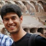 Akshat Sharma