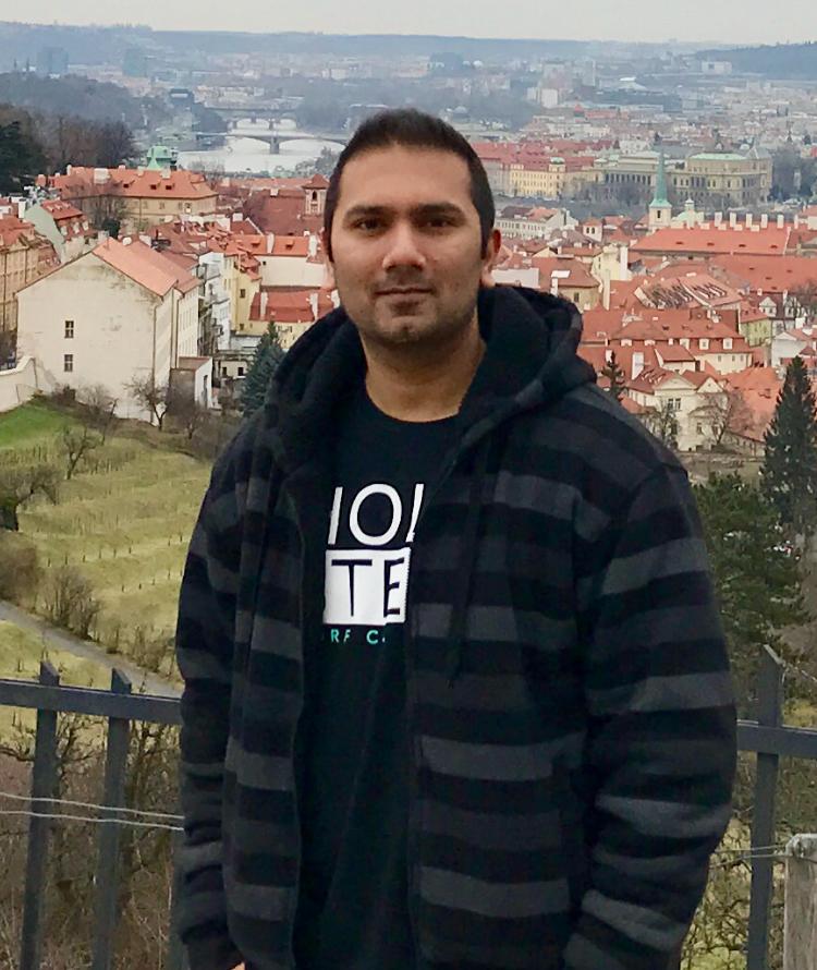 Ahmad Bilal Siddiqui