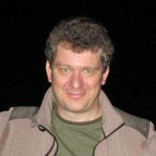 Patrick Warichet