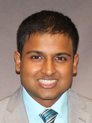 Karthik Kumaravel